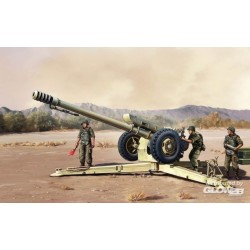 Trumpeter, Soviet D-30...