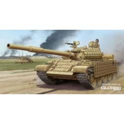 HobbyBoss, T-62 ERA Mod. 1972