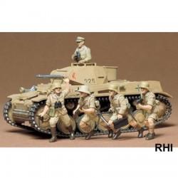 Tamiya,PanzerKampfwagen II...