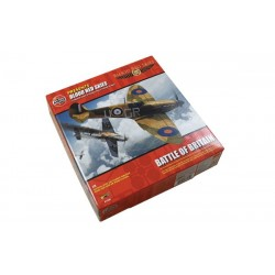 """Airfix presents """"Blood red..."""
