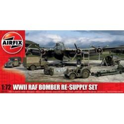 Airfix, WII RAF bomber...