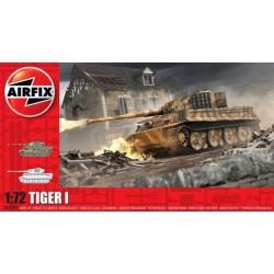 Airfix, Tiger I