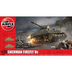 Airfix, Sherman Firefly Vc