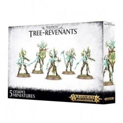 Sylvaneth, Tree-Revenants