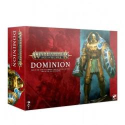 Warhammer AOS, Dominion