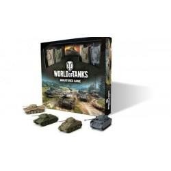 World of Tanks, miniature game