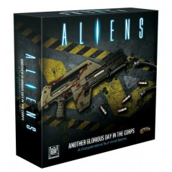 Aliens, Another Glorious...