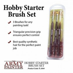 the Army painter, Hobby...