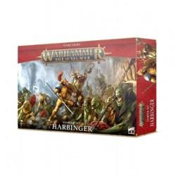 Warhammer AOS, Harbinger...