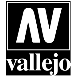 Vallejo, German camo orange...