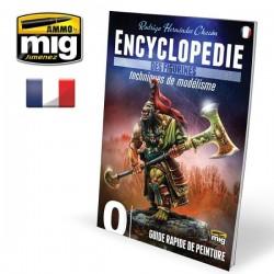 Enceclopedia of Figures...