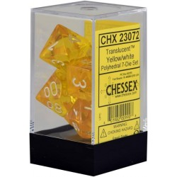Chessex, Trans. Yellow /...