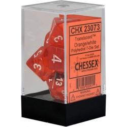 Chessex, Trans. Orange /...