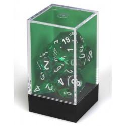 Chessex, Trans. Green /...