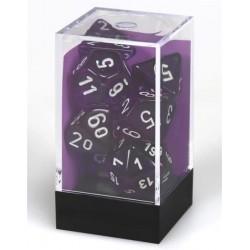 Chessex, Trans. Purple /...