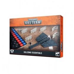 Kill Team, killzone Essentials