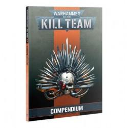 Kill Team, Compendium