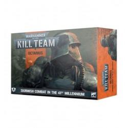 Kill Team, Octarius