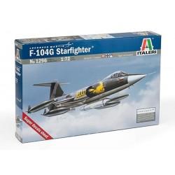 Italeri, F-104G Starfighter...