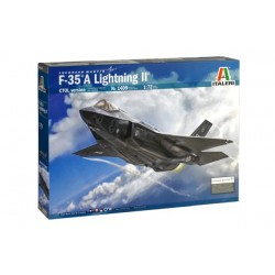 Italeri, F-35A Lightning II