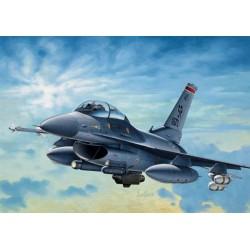 Italeri, F-16 C/D Night...