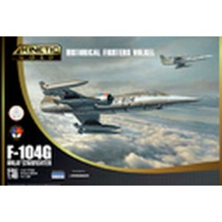 Kinetic, F-104G RNLAF...