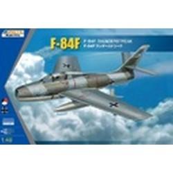 Kinetic, F-84F...