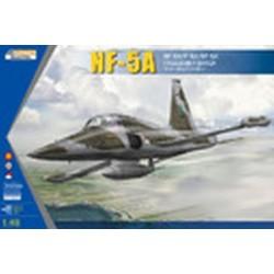 Kinetic, NF-5A Freedom...