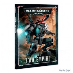 Codex, Tau Empire