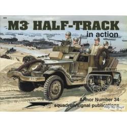 Squadron Signal, M3 Half...