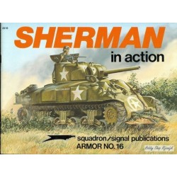 Squadron Signal, Sherman in...