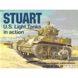 Squadron Signal, Stuart in...