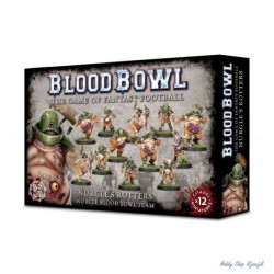 Blood Bowl, Nurgle's...