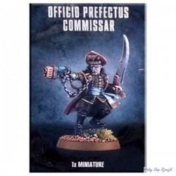 Imperial Guard, Officio...