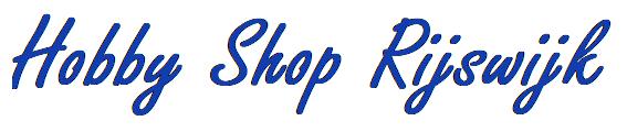 Hobby Shop Rijswijk